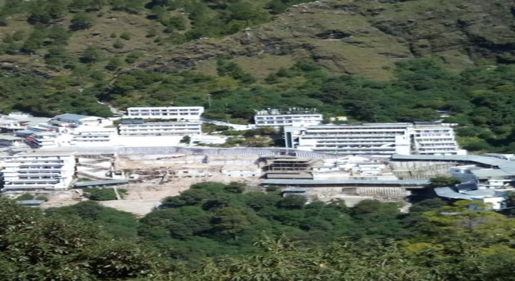 Vaishno Devi Shrine adjudged as Best Swachh Iconic Place in India